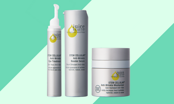 Why You Should Add Plant Stem Cells to Your Skin Care Routine