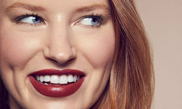 Get the Look: Raspberry Lips