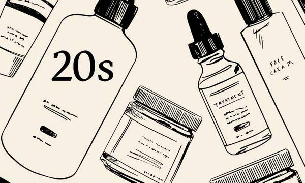 4 Skin Care Essentials You Should Start Using in Your 20s