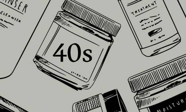 6 Skin Care Essentials You Need to Use in Your 40s