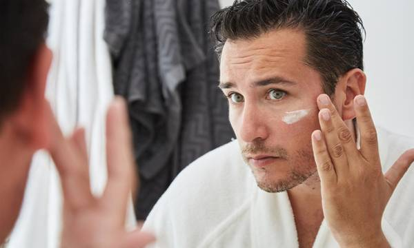 The Best Moisturizers for Men, According to Skin Type