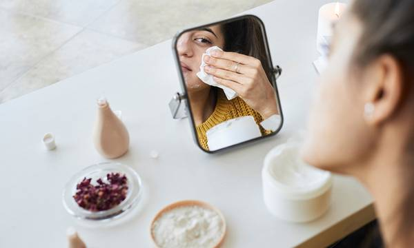 Straight Talk With Dr. Rogers: When to Splurge and Save on Skin Care Products