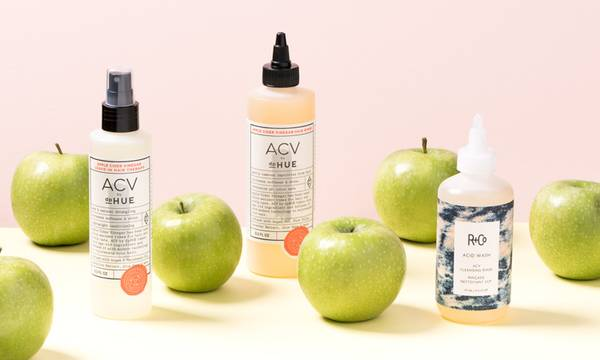 6 Unexpected Beauty Uses for Apple Cider Vinegar