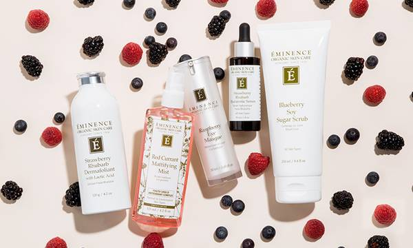 12 Eminence Organics Superfood Ingredients That Will Transform Your Skin