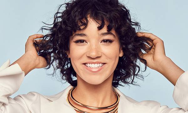 Marie Claire Beauty Editor Chloe Metzger Shares Her Tips for Rocking Curls