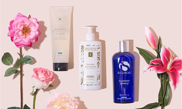 Best Face Cleansers for Every Mature Skin Concern