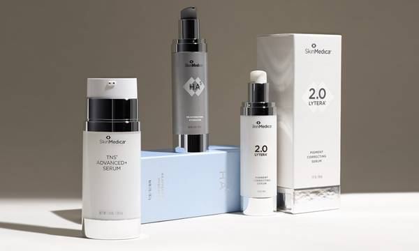 The 3 Best SkinMedica Products to Try According to a Dermatologist