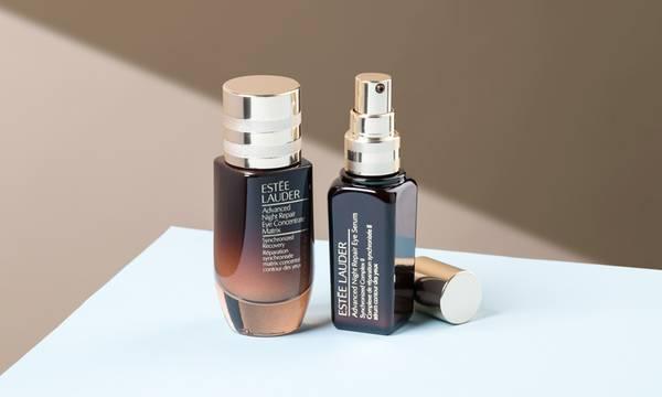 Boost Your Nighttime Skin Care Regimen With Estée Lauder's Advanced Night Repair