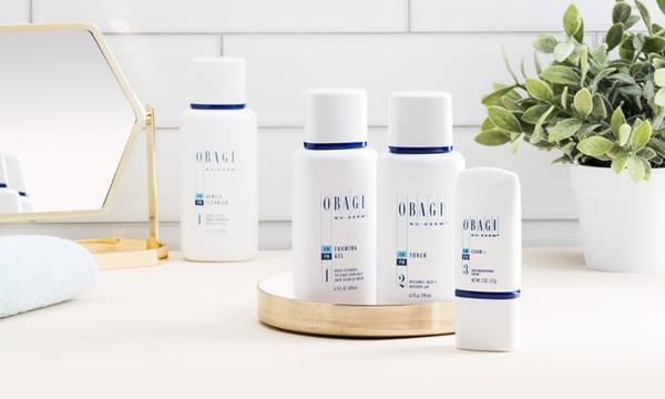 What Is Obagi's Nu-Derm Fx™ Line and How to Use It