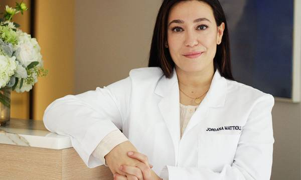 Fall Skin Care Tips From New York Esthetician Jordana Mattioli