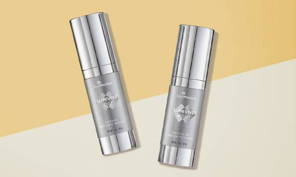 How SkinMedica's Lumivive System Can Protect Against the Dangers of Blue Light