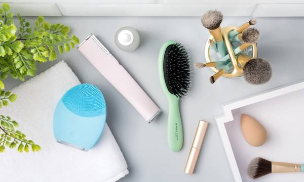 The Right Way to Store Your Skin Care, Makeup and Beauty Tools
