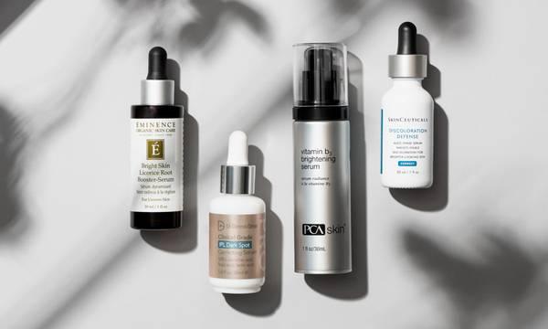 9 Natural Brightening Alternatives to Hydroquinone