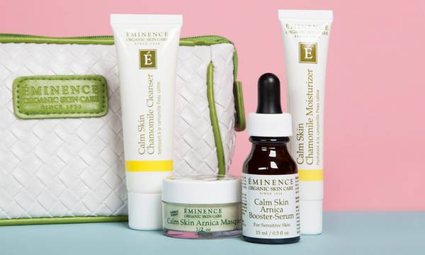 How to Build an Eminence Organic Skin Care Regimen for Your Skin Concern