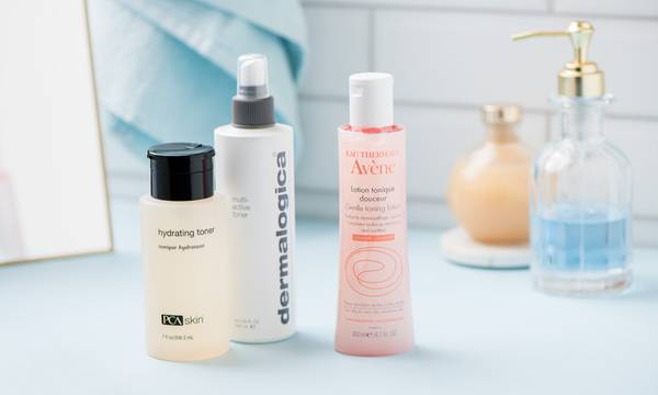 These Are the Best Toners to Use If You Have Dry Skin