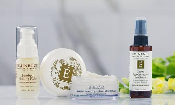 What Are Natural Retinol Alternatives? Eminence Organics Explains