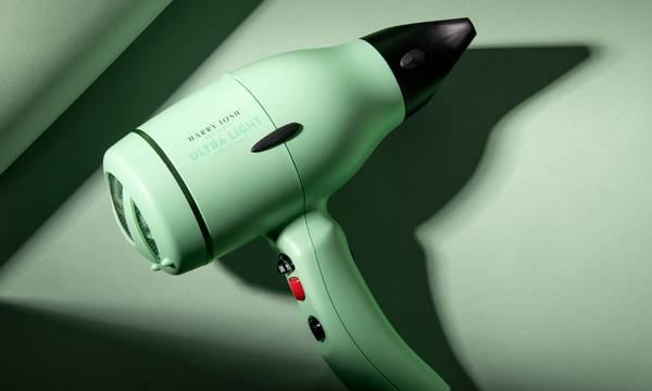 10 Reasons to Love the New Harry JoshPro Tools Ultra Light Pro Dryer
