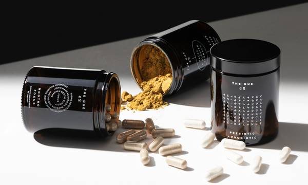 Meet the Wellness-Focused Brand That's Redefining Supplements