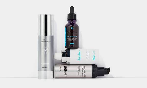 12 Best Hyaluronic Acid Serums for Plump and Hydrated Skin