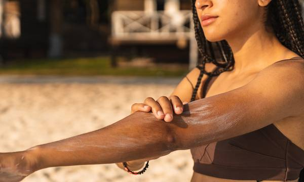 Yes, You Should Wear Sunscreen Every Day—Here Are 5 Reasons Why