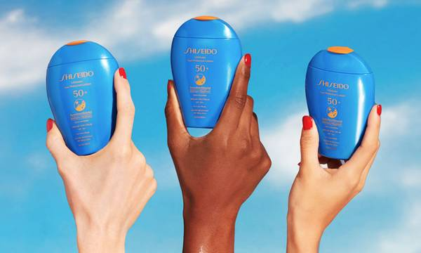 How to Pick the Right Shiseido Sunscreen for You