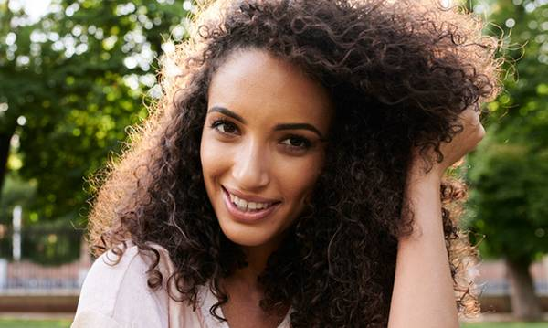 How to Keep Every Type of Curly Hair Healthy