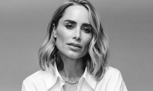 How Designer Anine Bing Keeps Her Skin and Hair Healthy