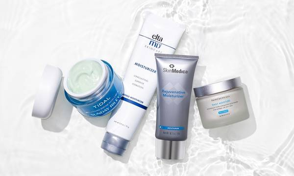 The Best Moisturizers for Your Skin Type