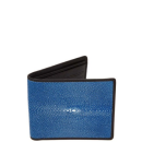 Oliver Sweeney Benson Stingray Wallet - Blue