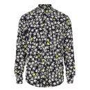 Our Legacy Men's Classic Sky & Swallow Shirt - Multi