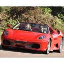 Ultimate Triple Ferrari Driving Experience