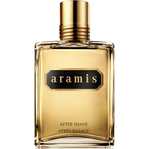Classic Aftershave Splash da Aramis 120 ml