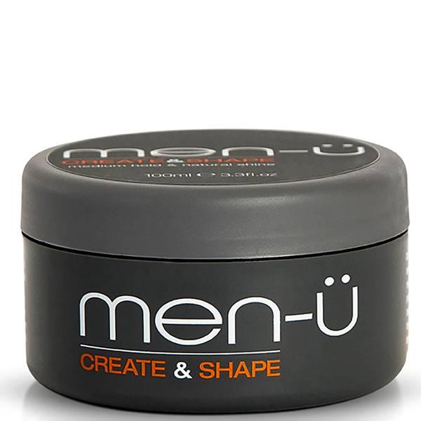 men-ü Create and Shape pomata per capelli (100 ml)
