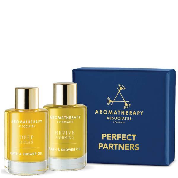 Aromatherapy Associates Perfect Partners (2 προϊόντα)