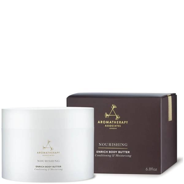 Aromatherapy Associates Enrich Body Butter 200ml
