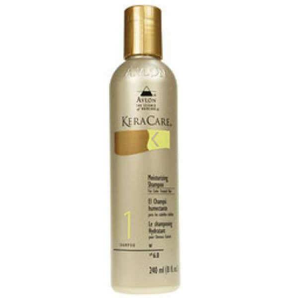 Keracare Shampoo For Colour Treated Hair (240 ml)