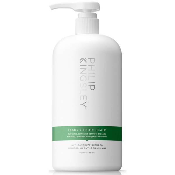 Philip Kingsley Flaky Itchy Scalp Shampoo 1000ml - (no valor de£88.00)