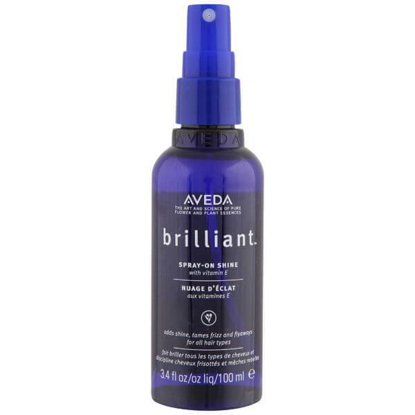 Aveda Brilliant Spray On Shine (100ml)