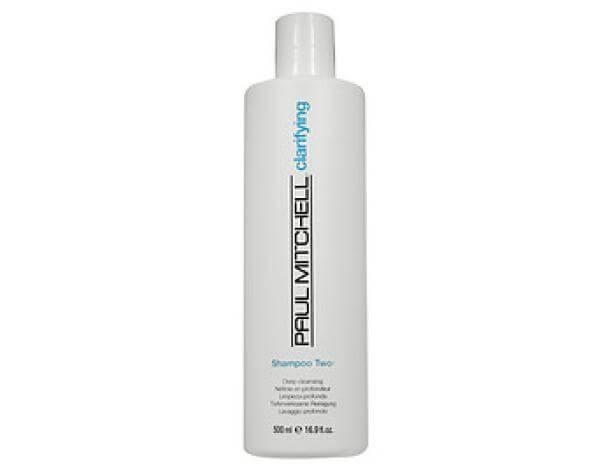Shampoing nettoyant Paul Mitchell Clarifying Shampoo 2 500ml