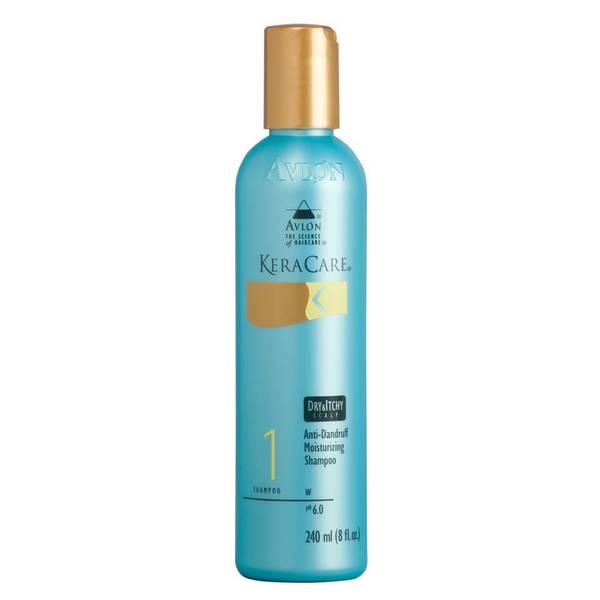 KeraCare Dry & Itchy Scalp Moisturising Shampoo