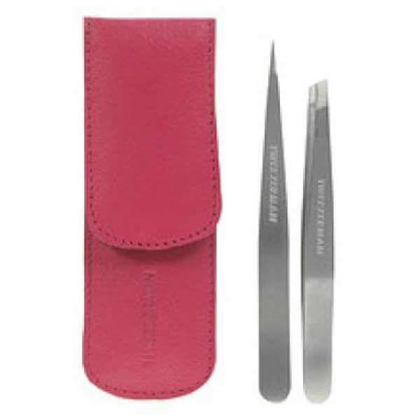 Tweezerman Petite Tweeze Set - Pink