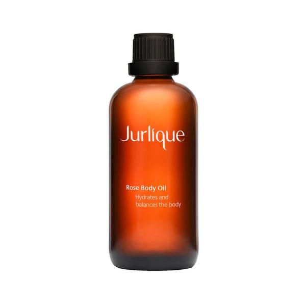 Jurlique Body Oil - Rose (100ml)