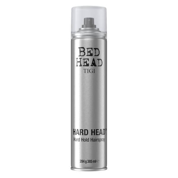 Spray para Cabelo Bed Head Hard Head da TIGI (385 ml)