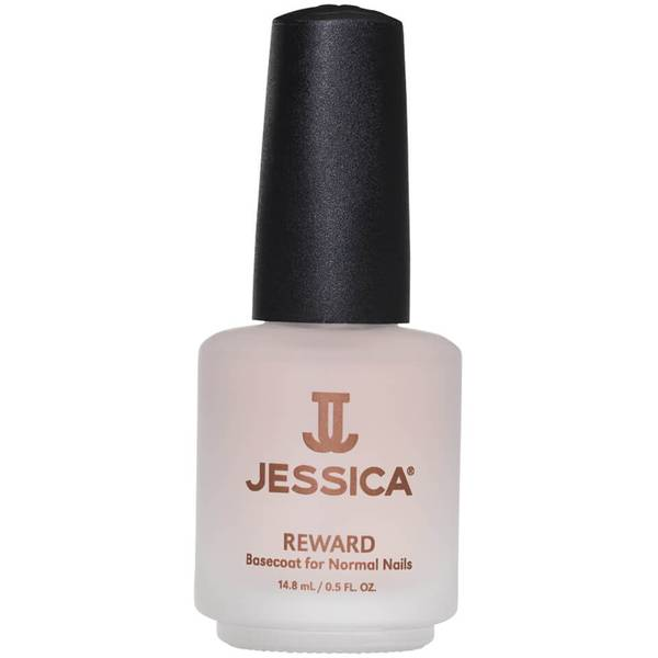 Jessica Reward Basecoat For Normal Nails (14.8ml)