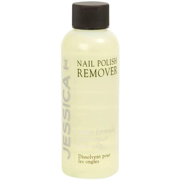 Jessica Nail Polish Remover - 118ml
