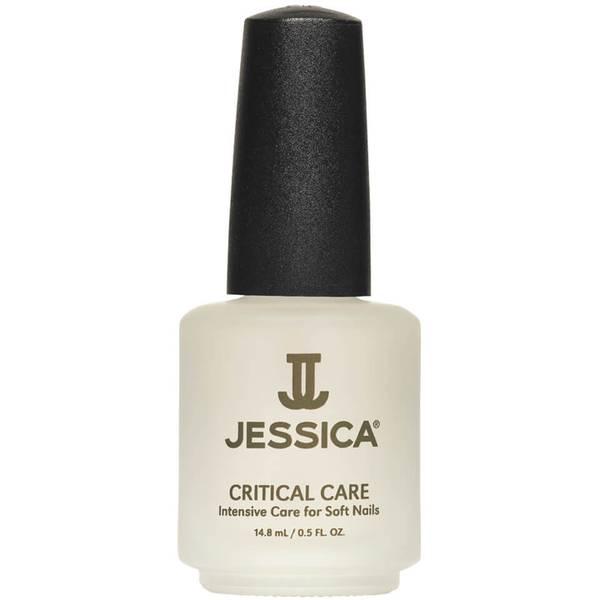 Esmalte base para uñas suaves Critical Care de Jessica (14,8 ml)