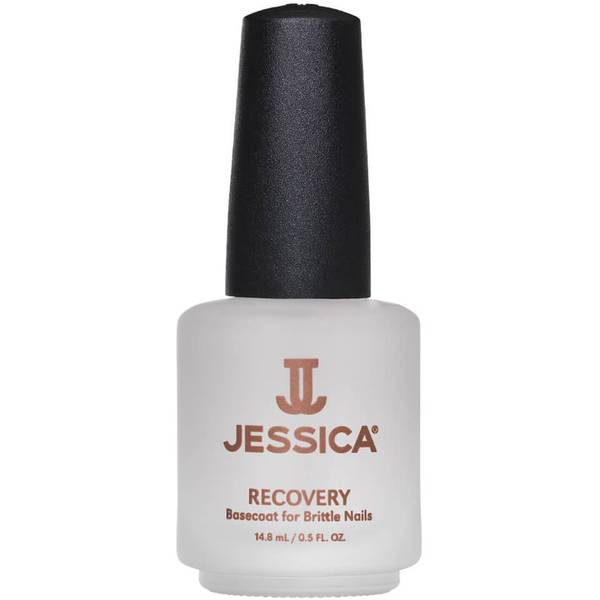 Jessica Recovery Basecoat For Brittle Nails (14.8ml)