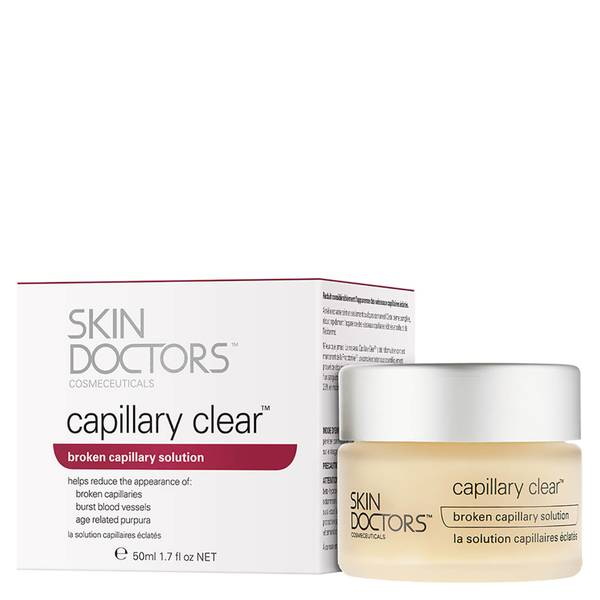 Skin Doctors Capillary Clear (50ml)