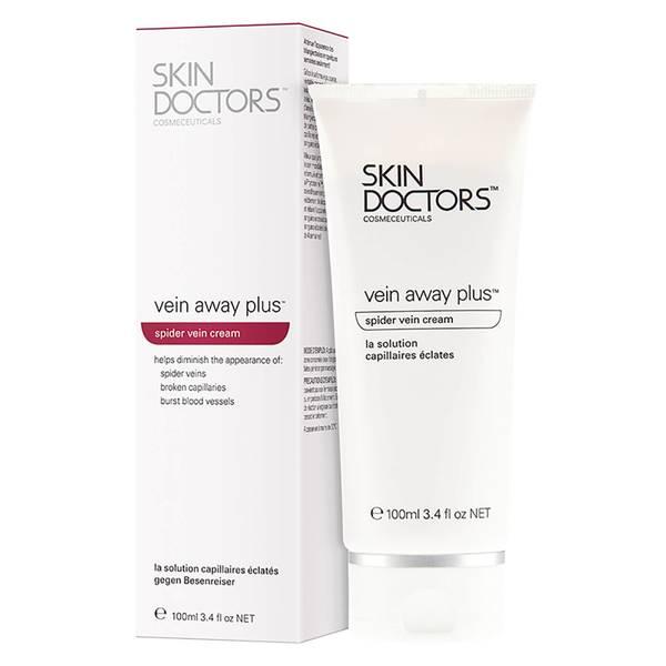 Skin Doctors Vein Away Plus 消除靜脈曲張乳霜 (100ml)
