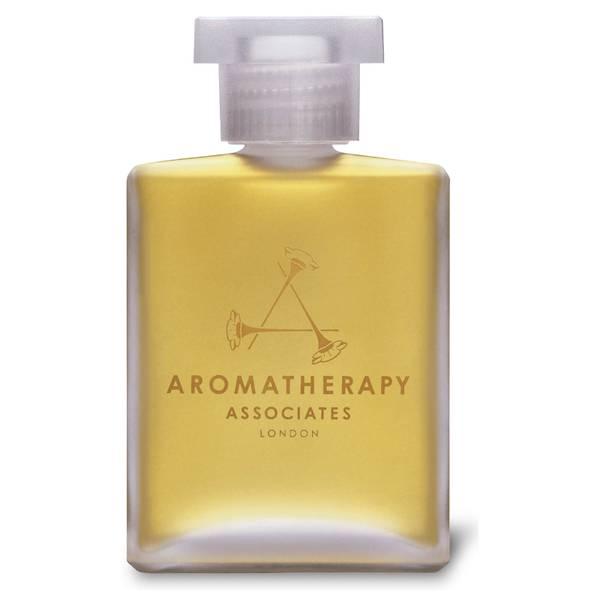 Aromatherapy Associates Revive Evening Bath & Shower Oil (55ml)